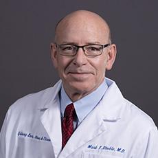 Doctor Mark Stroble MD Gateway ENT St Louis Missouri