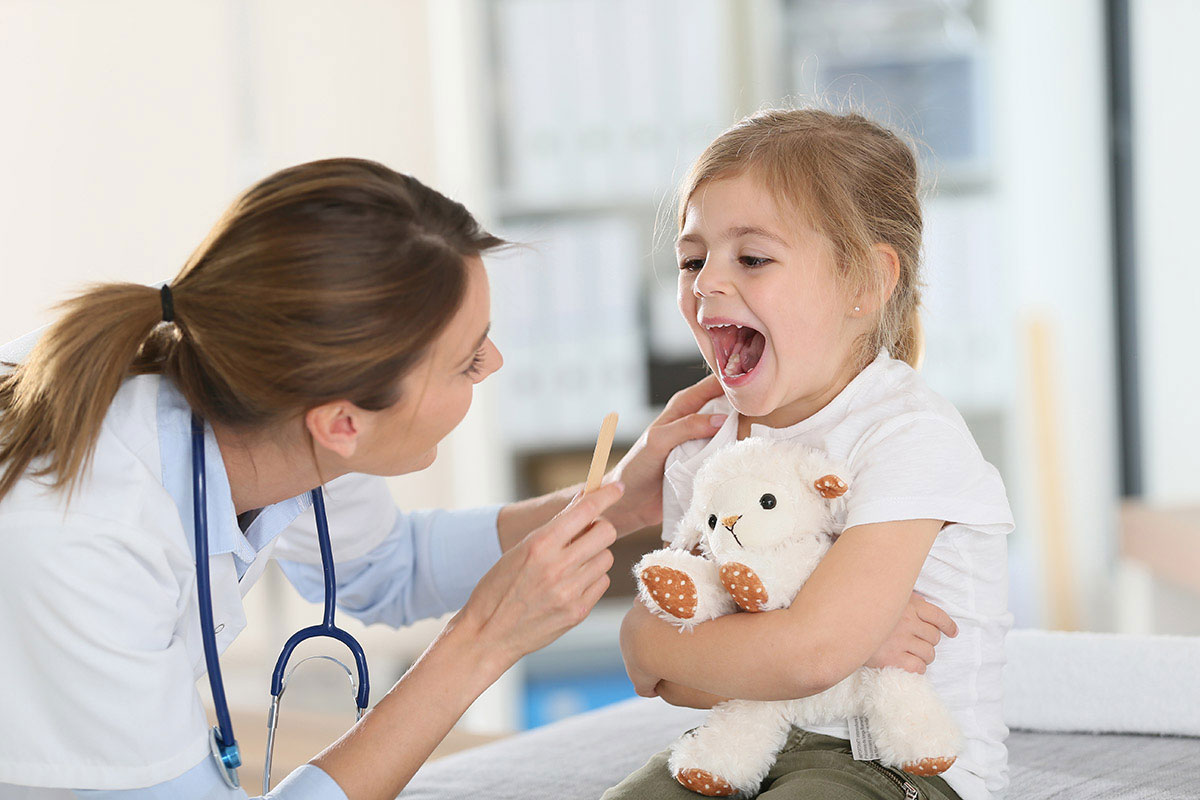 Family Ear Nose and Throat Care Gateway ENT St Louis MO