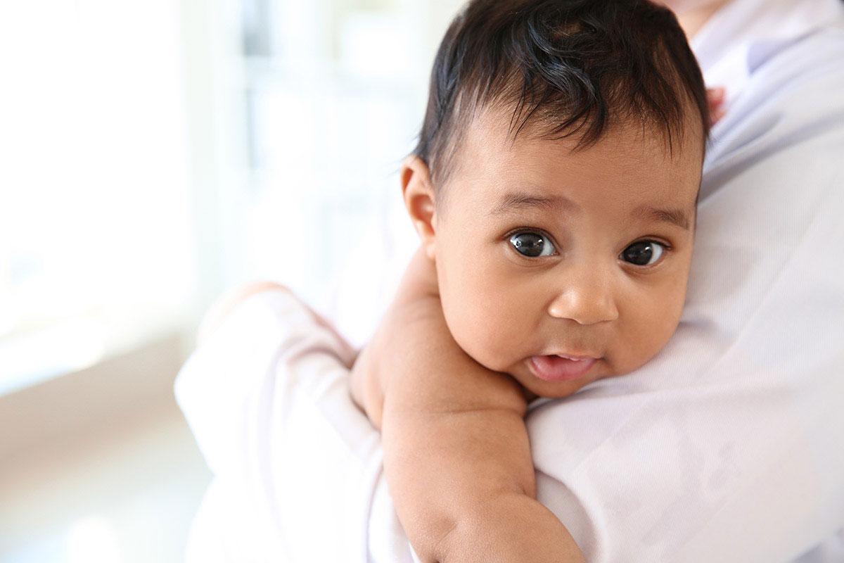 Pediatric Baby ENT Care Gateway ENT St Louis MO