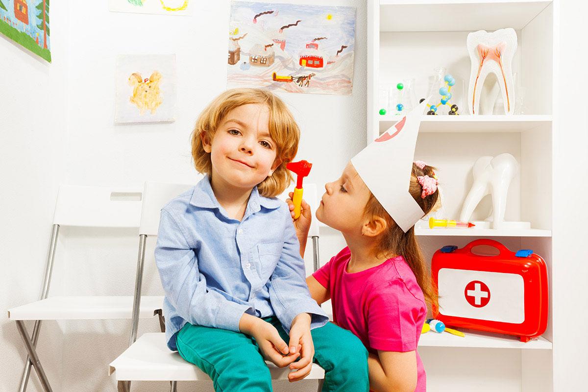 Pediatric ENT Care Gateway ENT St Louis MO