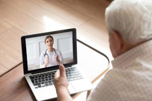 Telemedicine ENT Care Gateway ENT St Louis MO