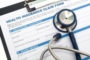 Health Insurance Claim Form Gateway ENT St Louis MO