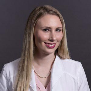 Audiologist Allison Baton, Headshot, Gateway ENT, St Louis, MO